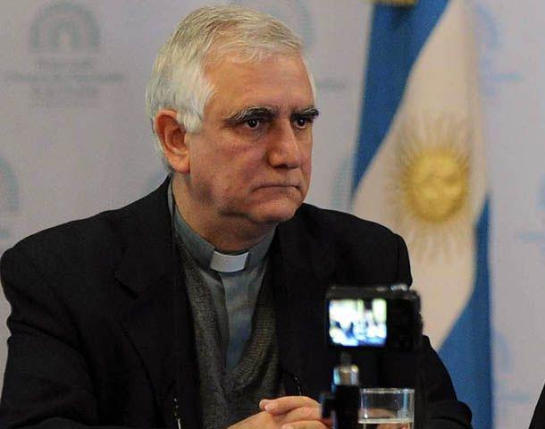 Jorge Lozano es el titular de la Comisión Episcopal de Pastoral Social.