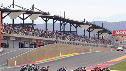 El Mundial de superbike rugirá a fondo en San Juan como en 2018 y 2019.