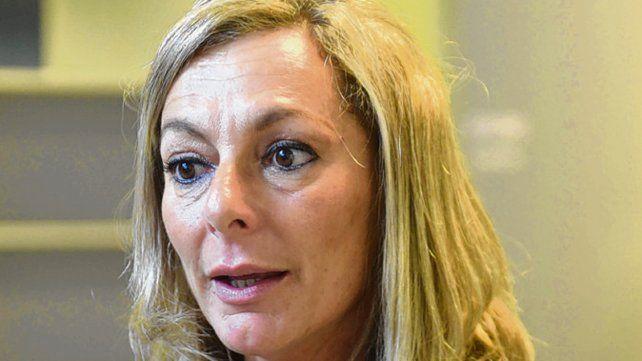 defensora general. Jacquelina Balangione presentó su desacuerdo.