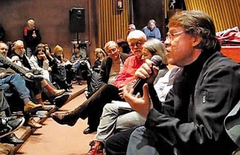 El intelectual de Carta Abierta habló de la denuncia de Nisman.