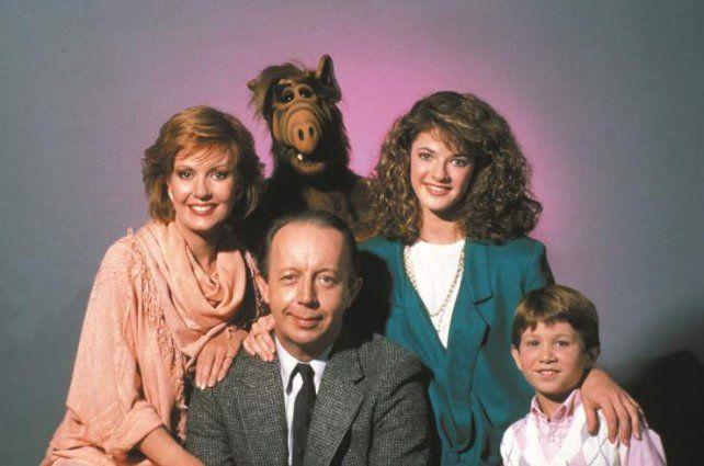 Murió el actor que interpretó al padre de Alf