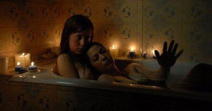 La película El niño pez, de Lucía Puenzo, fue premiada en Málaga