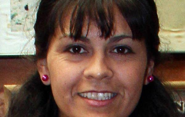 Esta es Sonia Marisol Molina