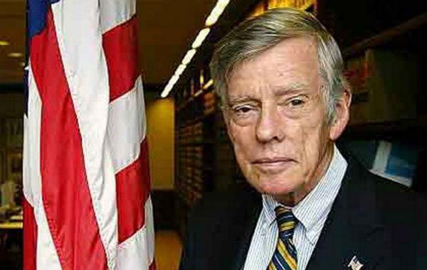 Thomas Griesa. El gobierno argentino atacó el fallo del juez neoyorquino.