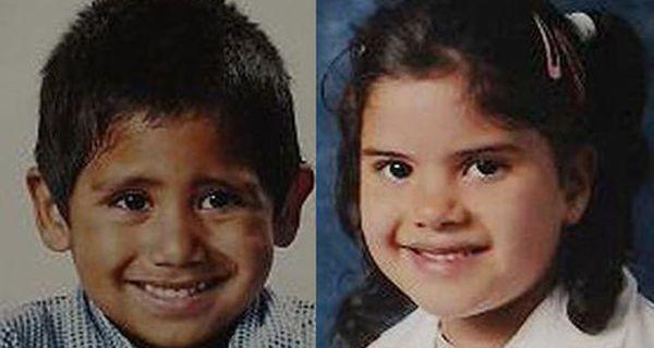 El papá de los hermanitos desaparecidos pide: Quiero que me devuelvan a mis dos soles
