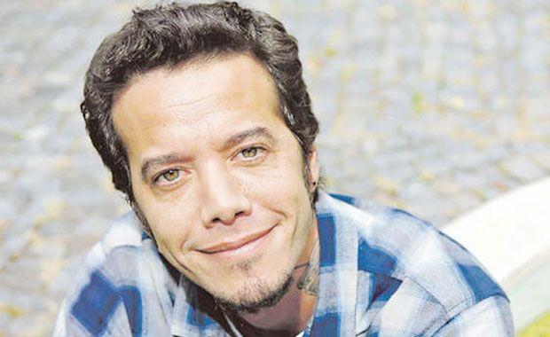 Sebastián Ortega encendió la polémica por una foto