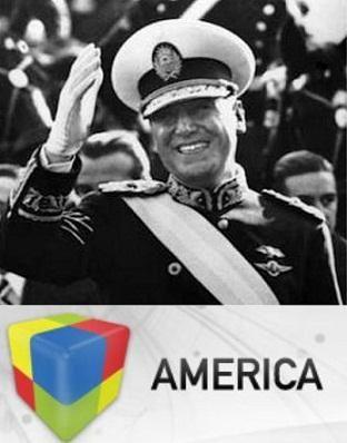 Perón, apuntes para una biografía, por América