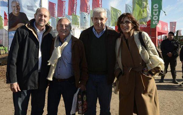 Camperos. Perotti