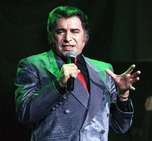 Sandro falleció el 4 de enero de 2010 en el hospital Italiano de Mendoza.