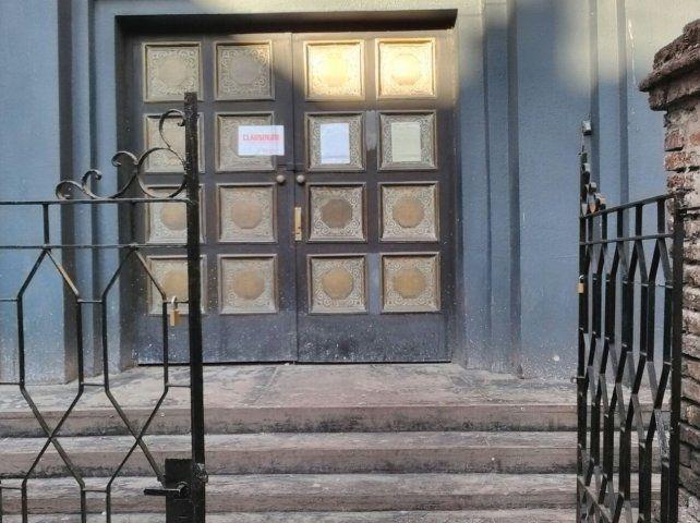 El municipio clausuró preventivamente el boliche Gotika por desmanes y ruidos molestos