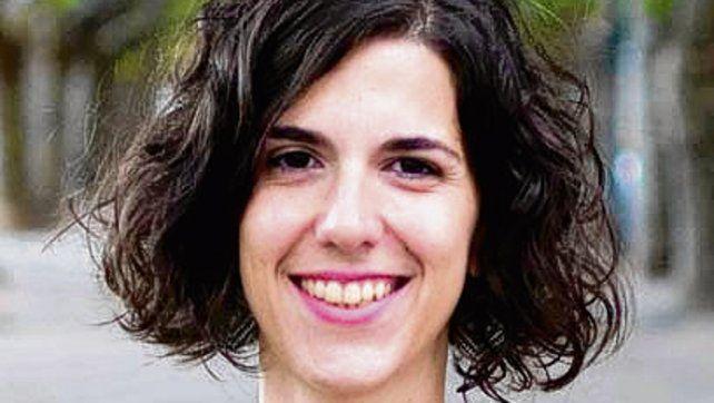Natalia Massei.