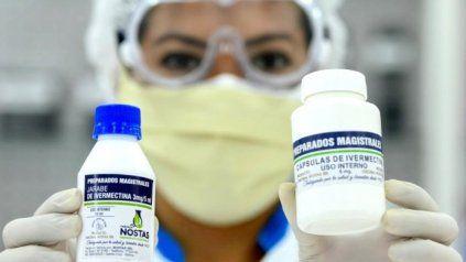Médicos que atienden pacientes covid no recetarán por ahora ivermectina