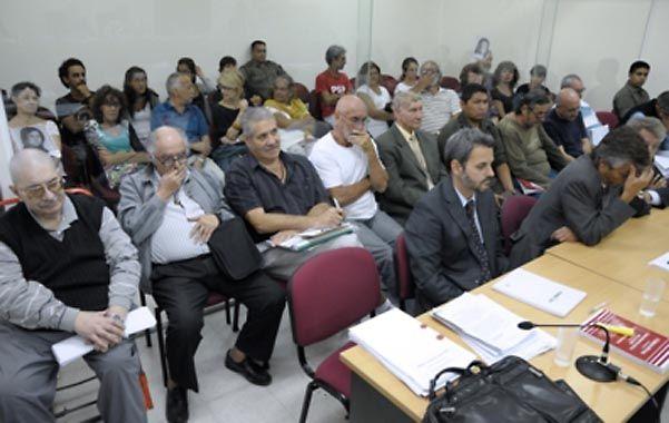 El juicio oral Feced II comenzó en marzo pasado y está cerca del fin.