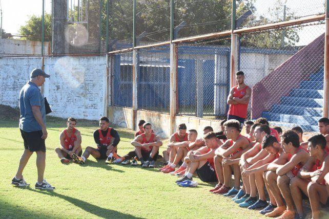 Córdoba retoma la actividad una semana después del resto.