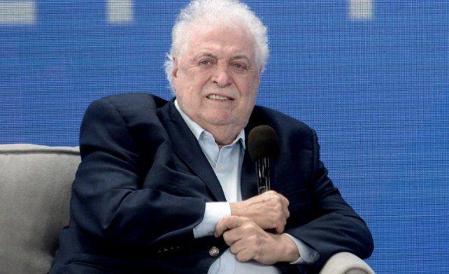 Coronavirus: Ginés aseguró que es difícil entender la posición del gobernador de Mendoza