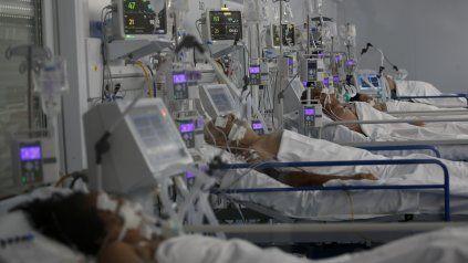 Rosario acumula 3.228 fallecimientos por coronavirus desde que comenzó la pandemia.