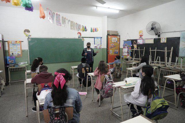 Amsafé expresó su preocupación por la situación epidemiológica en la provincia de Santa Fe.