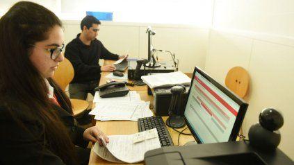 Los municipales de la Dirección de Tránsito ya están siendo capacitados en el marco de la Ley Micaela.