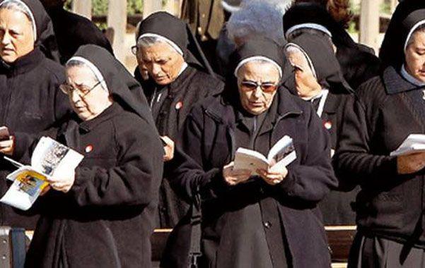 Díscolas. La organización de religiosas católicas fue criticada y censurada por el Vaticano por sus ideas feministas.