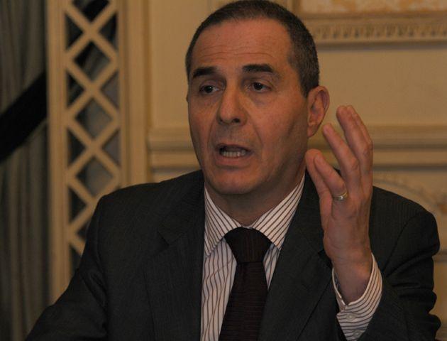 Camporini sostuvo que será el juez Curto quien decida cuándo tomarle declaración al técnico. (Foto: N. Juncos)