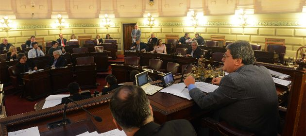 La aprobación de la reforma tributaria en Diputados fue postergada para la semana que viene