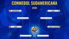 Copa Sudamericana: cuatro argentinos en cuartos de final