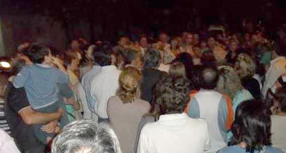 Solicitan declarar la emergencia en seguridad en Venado Tuerto