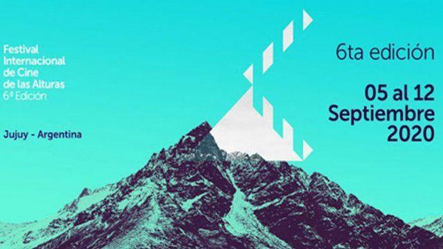 El Festival de Cine de las Alturas se hará online