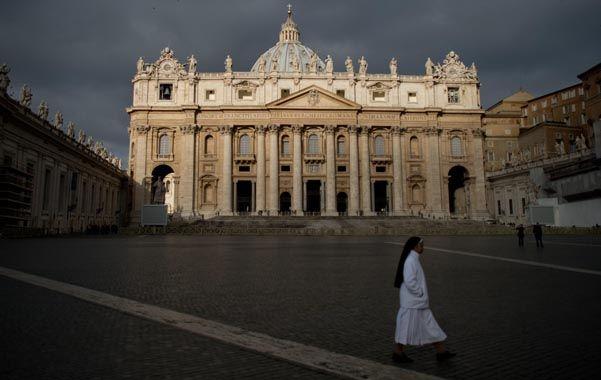 Cuestionario. Naciones Unidas le preguntó al Vaticano cómo se aseguraba de que los curas abusadores no tuvieran más contacto con niños.