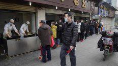 china comenzo a realizar hisopados anales para detectar en pacientes covid-19