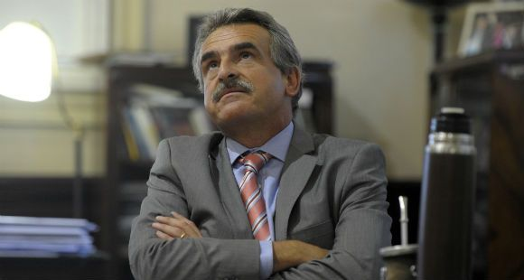 En sintonía fina con la presidenta, Rossi dijo que el gobierno no quiere un ajuste