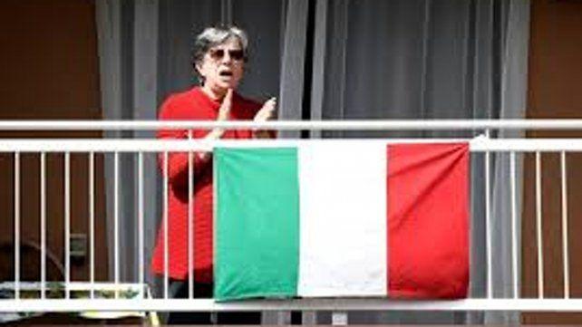 Italia aflojará las restricciones desde el 4 de mayo, pero las clases seguirán interrumpidas