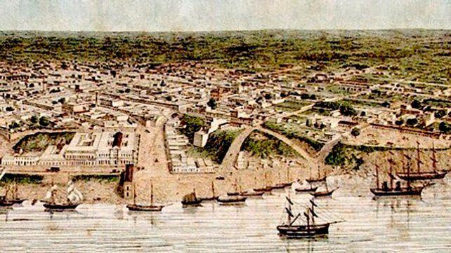 Rosario de Santa Fe