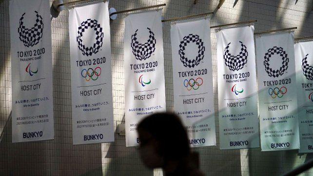 En Corea del Norte los carteles de promoción de los Juegos Olímpicos ya no se llevarán la misma atención. Sus atletas no irán.