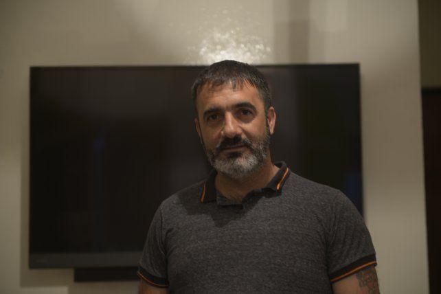 Carlos Héctor Argüelles tenía 46 años y era testigo protegido en la causa por asociación ilícita contra Esteban Alvarado.
