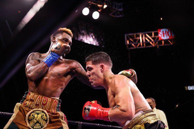 Fallo dividido en el boxeo
