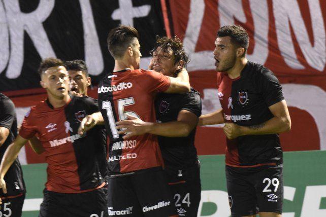 Estudiantes - Newells 2018 en vivo: qué canal transmite y televisa para ver online y a qué hora juegan por la Superliga el miércoles 24 octubre