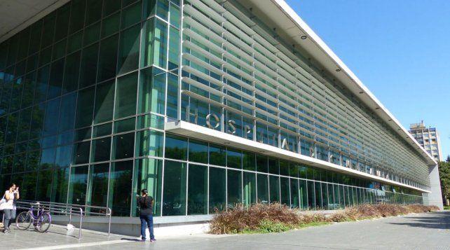 El Hospital Clemente Alvarez. La víctima fue traslada allí