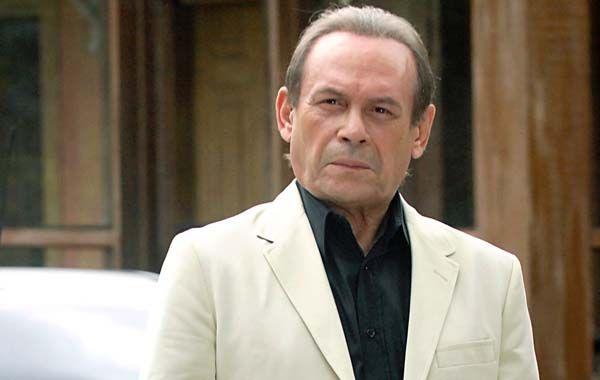 José Wilker tenía 66 años y había trabajado en importantes obras de teatro y televisión.