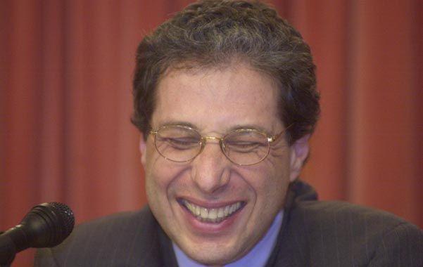 Daniel Marx