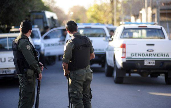 Un oficial de Gendarmería discutió y se tiroteo con un supuesto policía en el barrio La Tablada. (Foto de archivo)