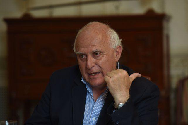 El entorno del ex gobernador Lifschitz instó a reforzar el FPCyS.