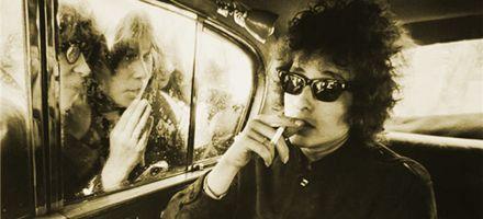 Según un libro, Bob Dylan ocultó su rehabilitación tras un accidente de moto