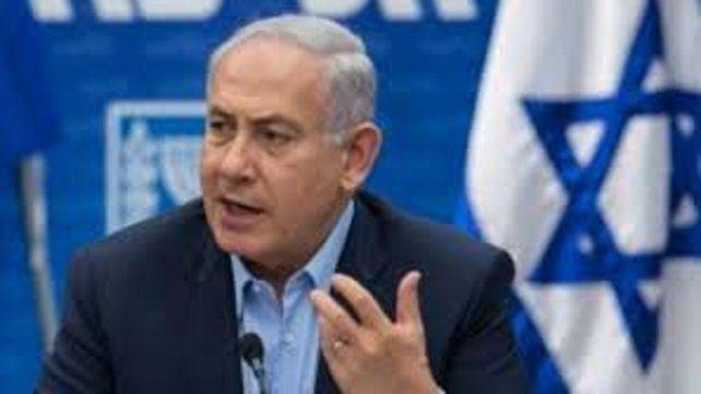 Benjamin Netanyahu seguirá controlando el Likud, el mayor partido del Parlamento israelí. Acechará al nuevo Ejecutivo día y noche.