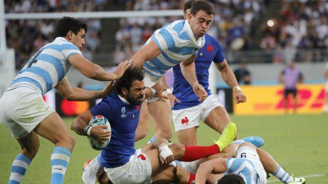 Los Pumas necesitan tener un buen torneo con las potencias para recomponer la imagen del último Mundial de Japón