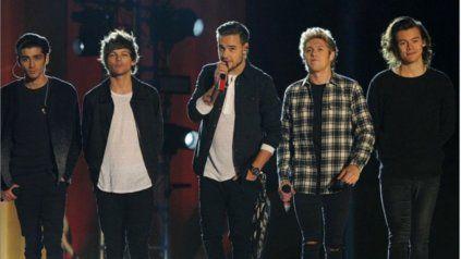Se cumplen once años del boom llamado One Direction