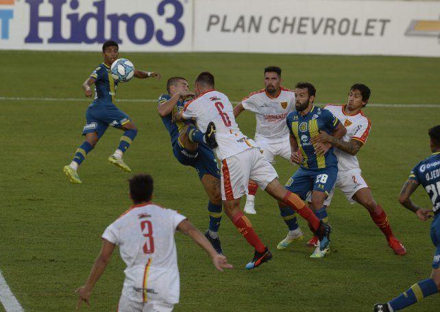 Central perdió por goleada, fue eliminado de la Copa Argentina y cerró la temporada con un golpe durísimo