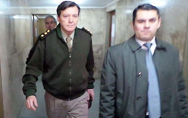 El militar dijo que la batería de denuncias busca poner en jaque a la Casa Rosada.