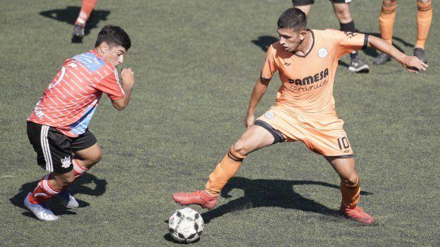 Sigue el fútbol local: Con 23 partidos se jugará una nueva jornada en la Asociación Rosarina de Fútbol en el torneo Molinas