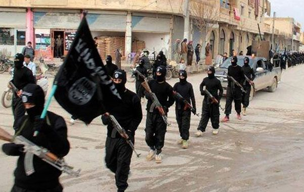 La red yihadista amenazó insistentemente a los países europeos
